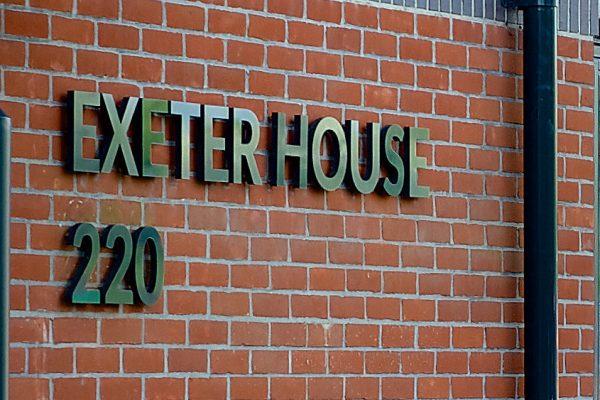 Exeter House, Chichester Fields Business Park, Tangmere (Kingsbridge Estates commercial let)