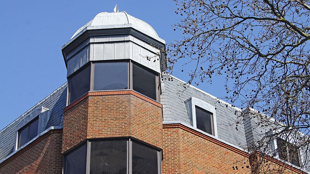 Southampton 1 Queens Terrace (Kingsbridge Estates commercial rental)