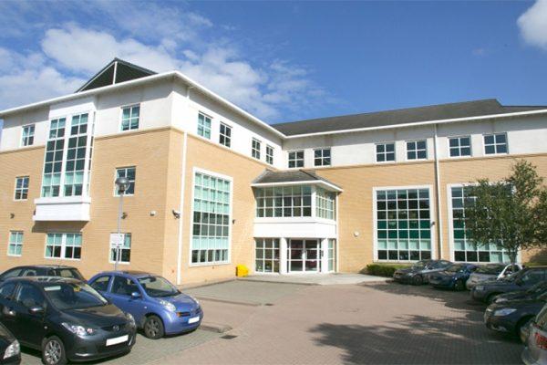 Linea House, Ancells Business Park, Fleet (Kingsbridge Estates property)