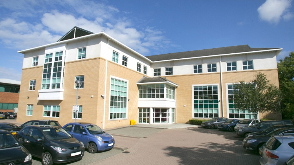 Linea House, Ancells Business Park, Fleet (Kingsbridge Estates property)