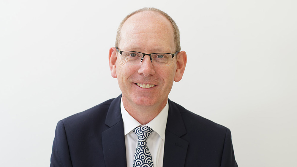 Ian Playford, new Chairman at Kingsbridge Estates