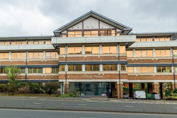 Summit House, Bracknell (Kingsbridge Estates property)