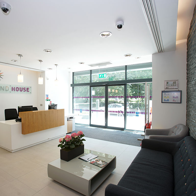 Cumberland House Southampton (Kingsbridge Estates commercial property)