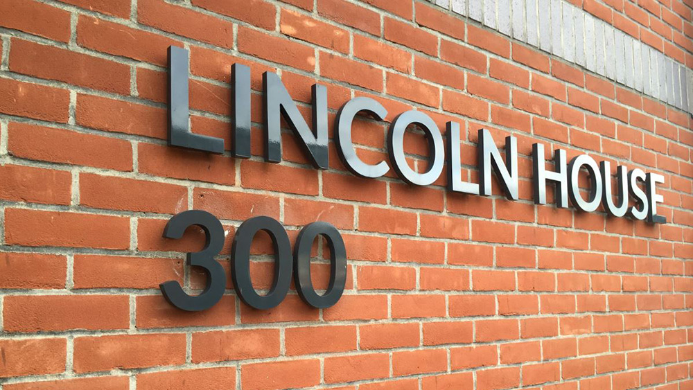 Lincoln House, Chichester Fields Business Park, Tangmere (Kingsbridge Estates commercial property)
