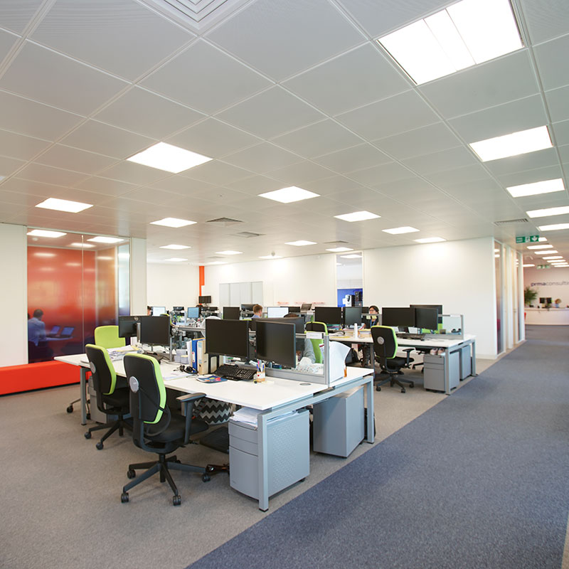 Linea House, Harvest Crescent, Ancells Business Park, Fleet (Kingsbridge Estates commercial property)