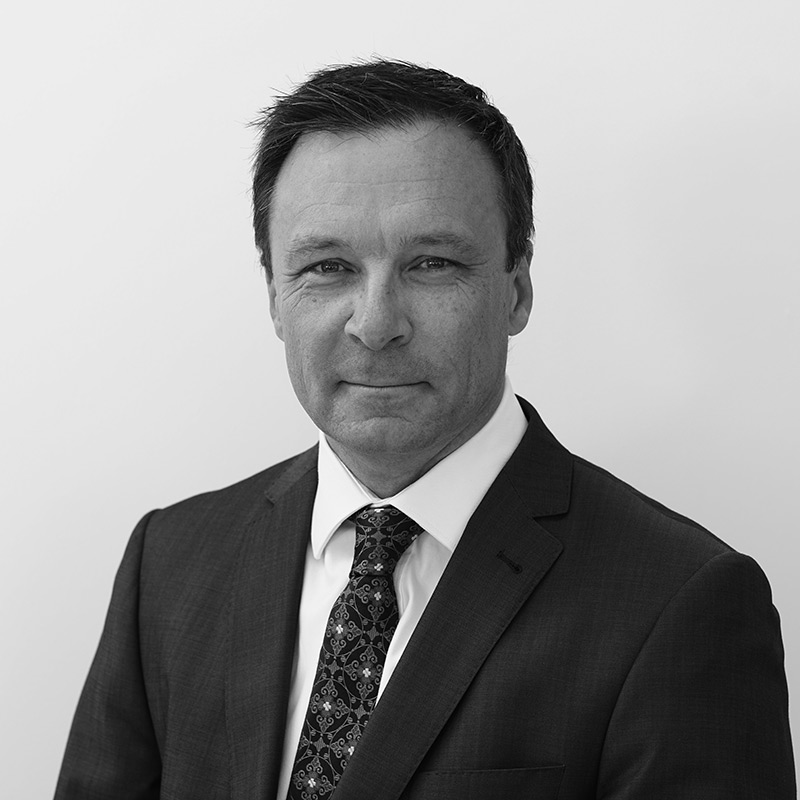 Mark Hooper, Kingsbridge Estates