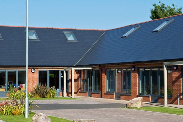 The Courtyard ,Vinnetrow Business Park, Chichester (Kingsbridge Estates commercial property)