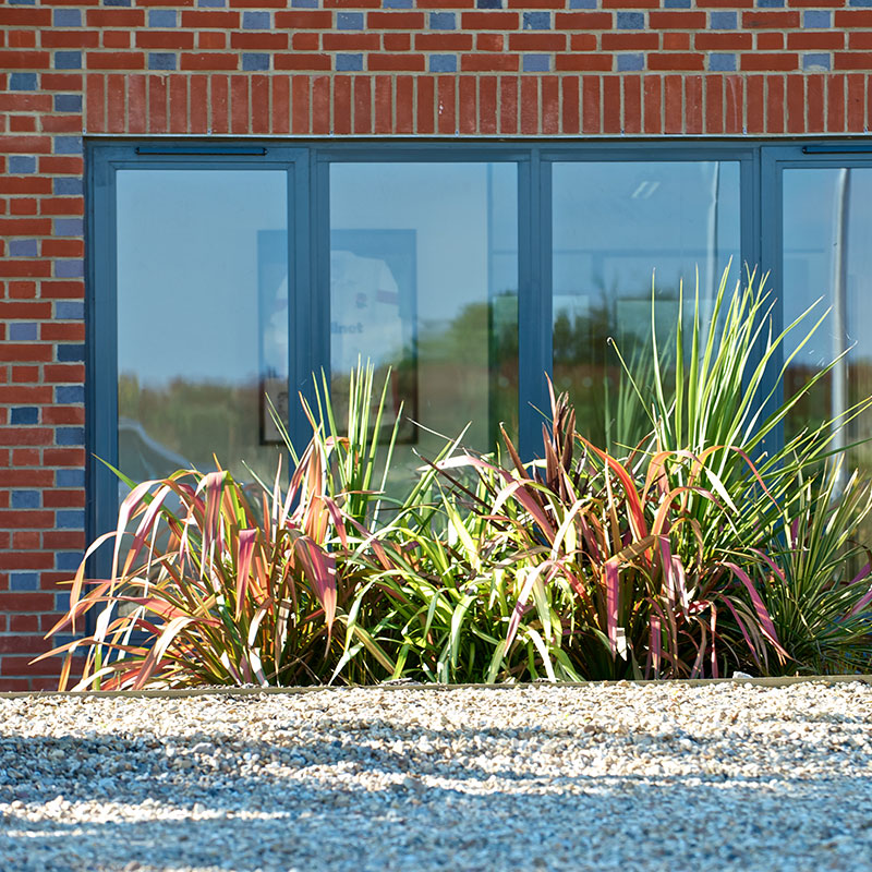 The Courtyard, Vinnetrow Business Park, Chichester (Kingsbridge Estates commercial property)