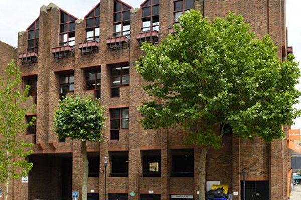 The Leisure Building, Uxbridge (Kingsbridge Estates commercial property)
