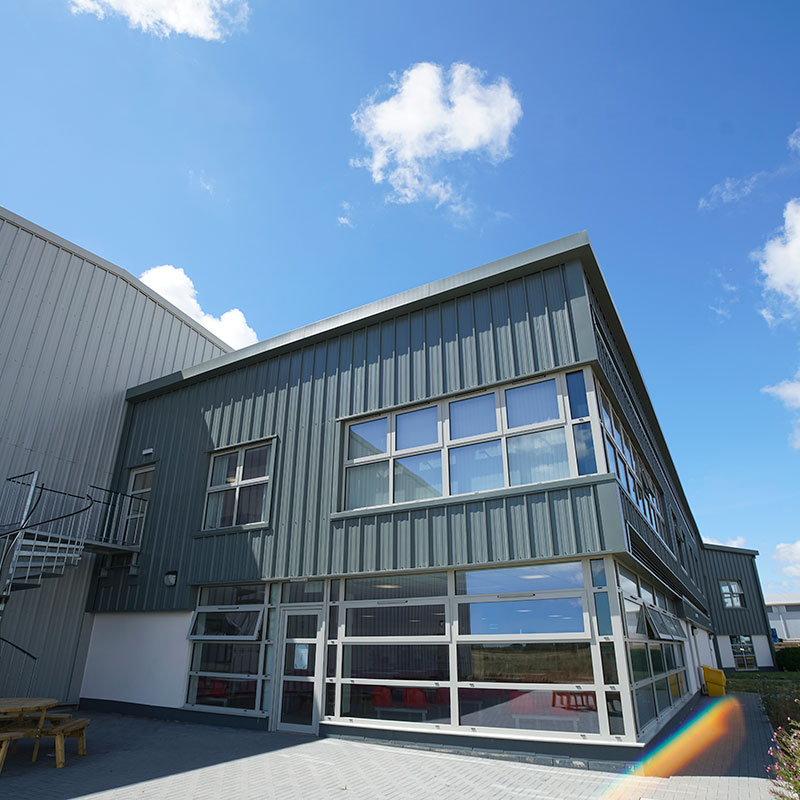 Unit 1, Chichester Food Park, Wight Salads (Kingsbridge Estates commercial property)