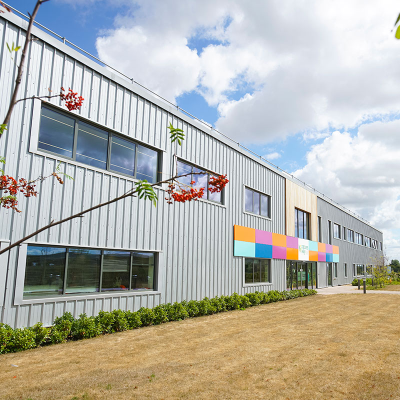 Unit 4, Chichester Food Park, Drayton (Kingsbridge Estates commercial property)