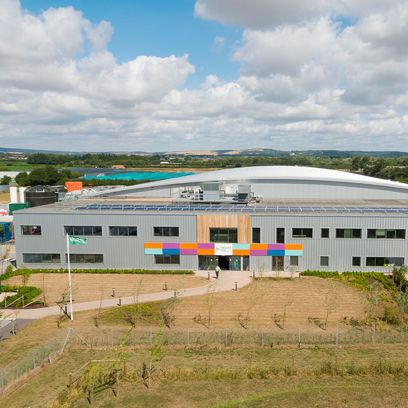 Unit 4, Chichester Food Park, Drayton (Kingsbridge Estates commercial property)