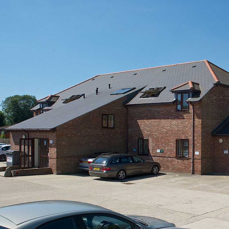 Vinnetrow Business Park, Chichester (Kingsbridge-Estates-commercial-property)