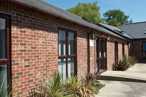 Vinnetrow Business Park, Chichester (Kingsbridge Estates commercial property)