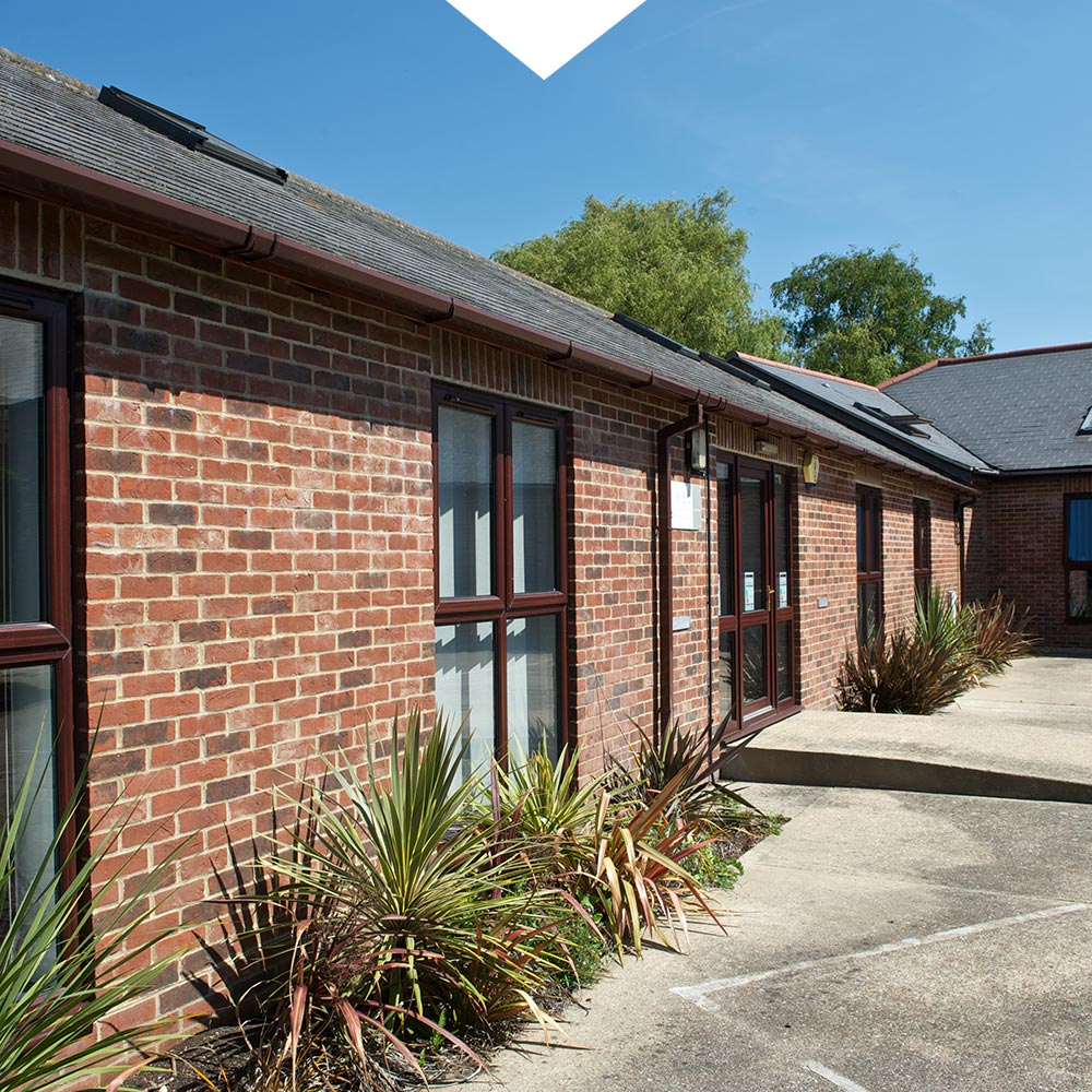 Vinnetrow Business Park, Chichester (Kingsbridge Estates commercial property)