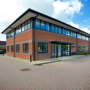 Chichester Fields Business Park Tangmere (Kingsbridge Estates commercial property)