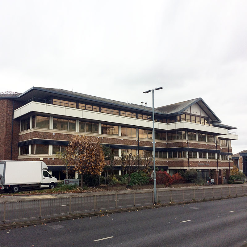 Summit House, Bracknell