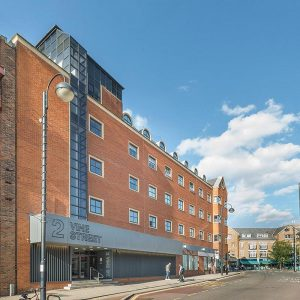 2 Vine Street, Uxbridge - commercial property to rent from Kingsbridge Estates