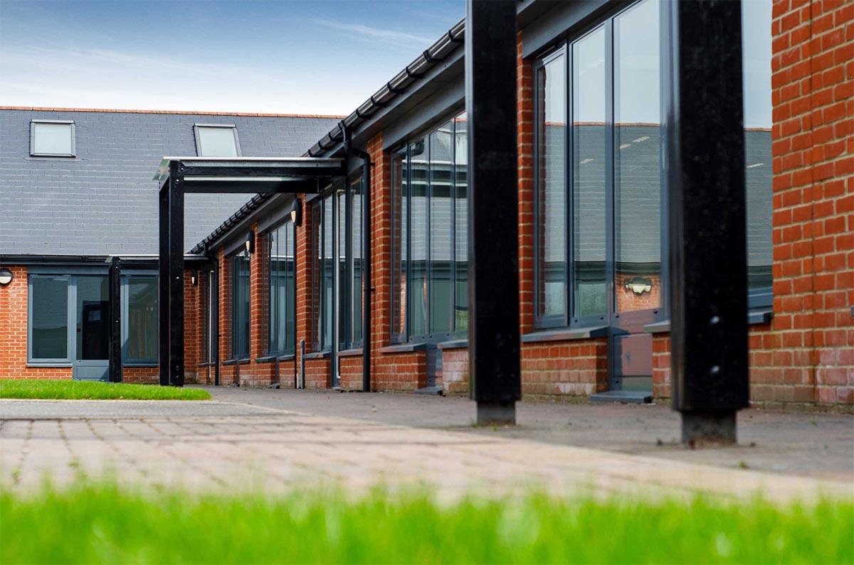 The Courtyard property, Vinnetrow Business Park   Kingsbridge Estates