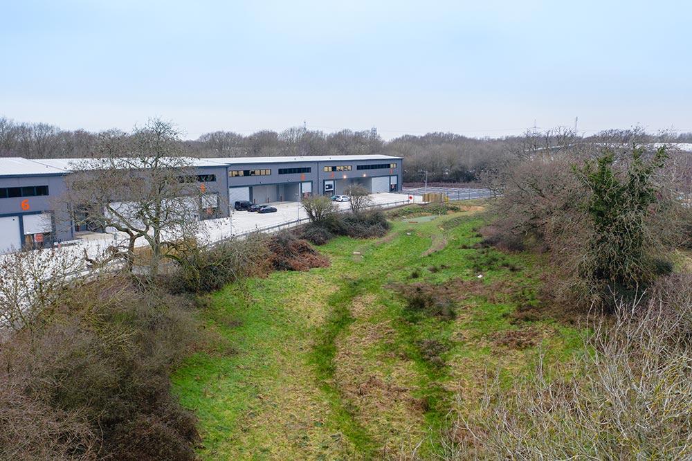Concorde Park, Segensworth property external view | Kingsbridge Estates