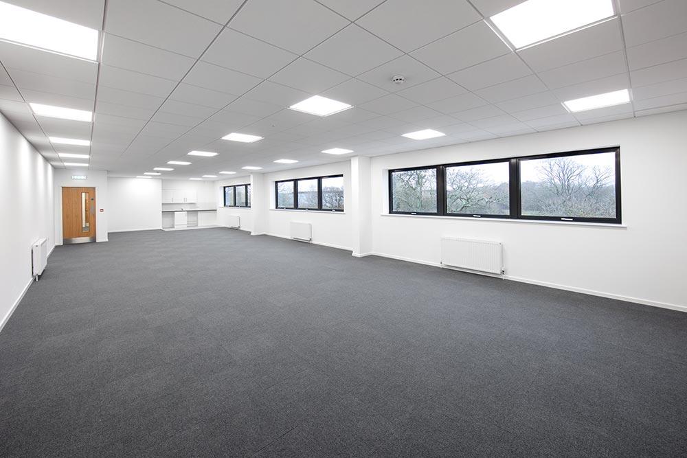 Concorde Park, Segensworth property interior | Kingsbridge Estates