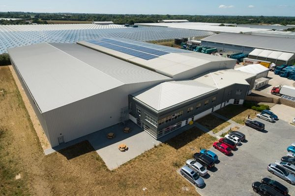 Unit 1, Chichester Food Park, West Sussex | Kingsbridge Estates