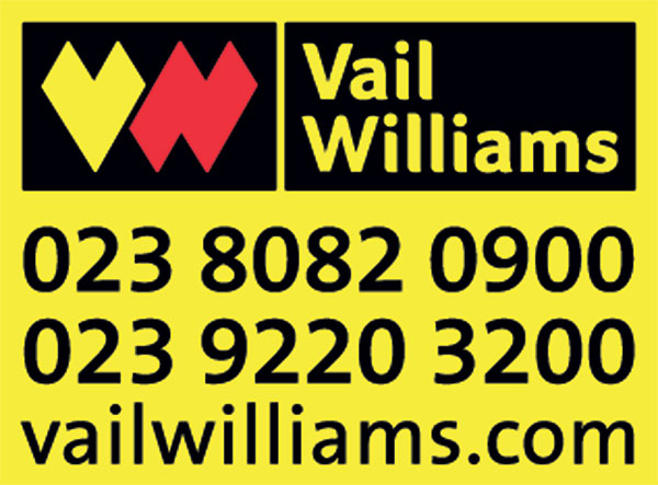 Vail Williams agents logo