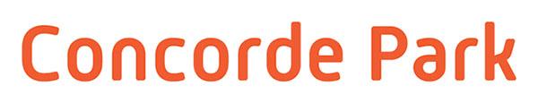 Concorde Park logo