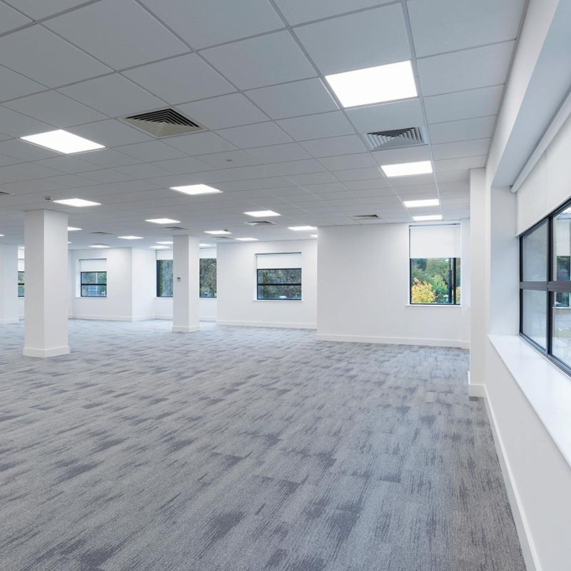 2 Charlotte Place, Southampton - office space | Kingsbridge Estates