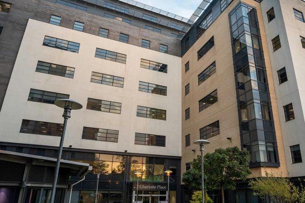 2 Charlotte Place, Southampton - daytime   Kingsbridge Estates