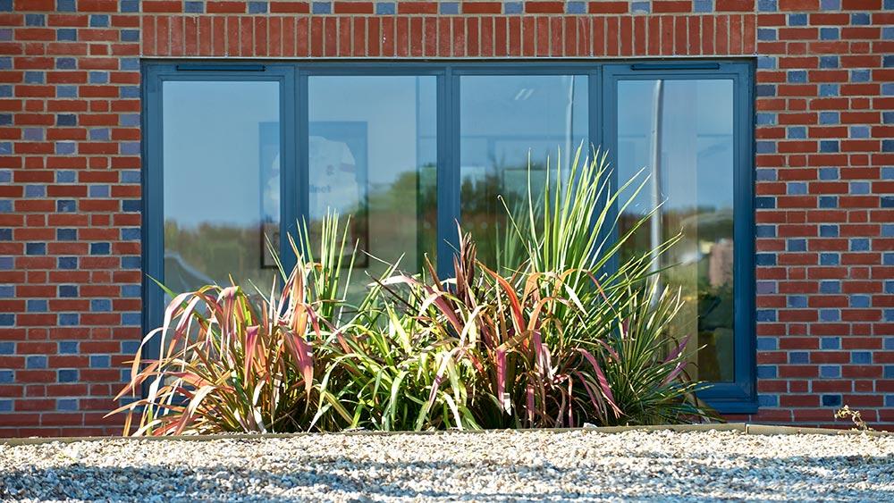The Courtyard, Vinnetrow Park, Chichester | Kingsbridge Estates