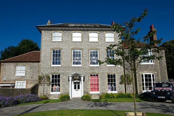 40 North Street Chichester | Kingsbridge Estates