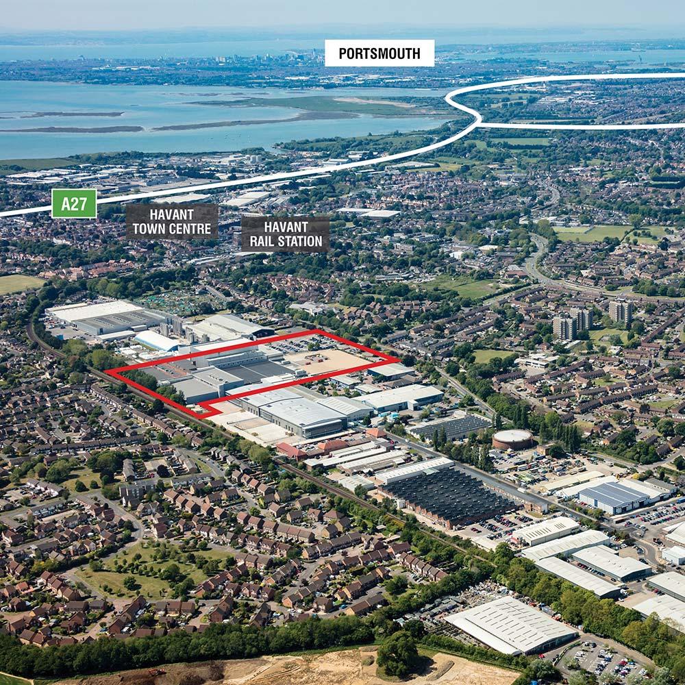 32 New Lane, Havant | Kingsbridge Estates