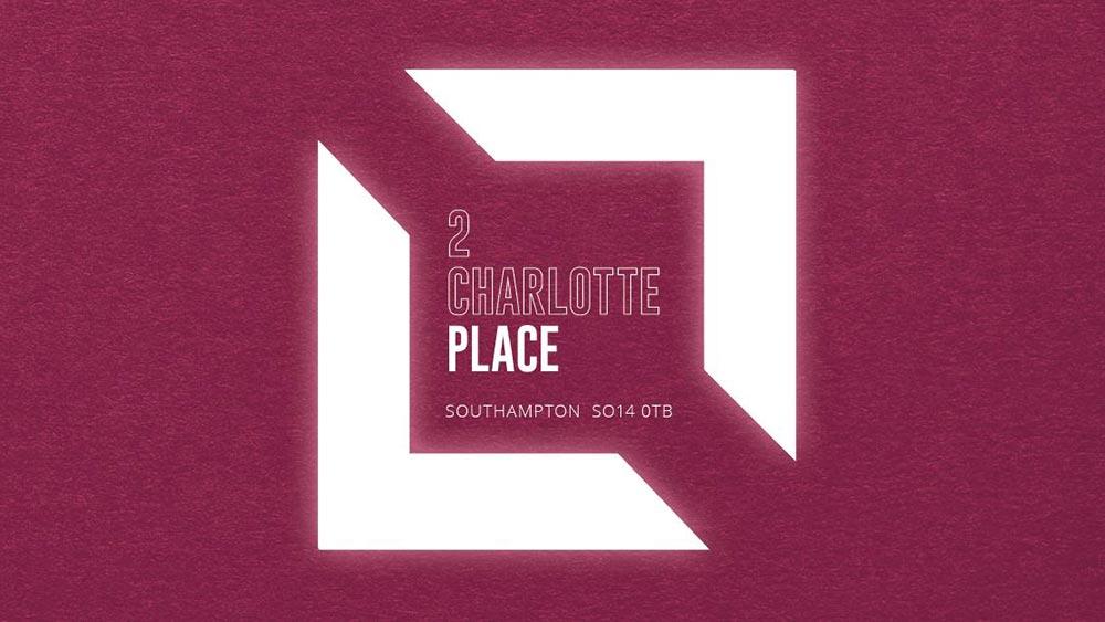 2 Charlotte Place logo | Kingsbridge Estates